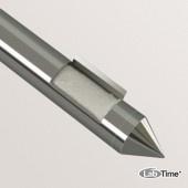 5347-0010 Пробоотборник Scratcher, длина 100см, нерж.сталь, емкость камеры