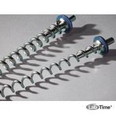 5302-0912 Винт спиральный для порошков до 2мм, 90 см