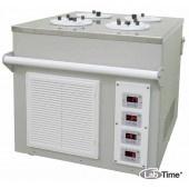Криостат КРИО-ВТ-05-04 (−70…+20 °С) с 4-мя рабочими ваннами для определения низкотемпературных характеристик нефтепродуктов