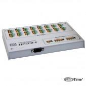 Коммутатор ТЕРКОН-К 16-канальный входных сигналов