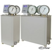 Термостат ВТ-Р-01/2 (+20…+100 °С) для определения давления насыщенных паров нефтепродуктов с помощью бомб Рейда