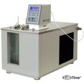 Криостат КРИО-ВИС-Т-02 (-20 +50 град С) для измерения вязкости нефтепродуктов в соответствии с ГОСТ 33