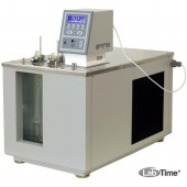 Криостат КРИО-ВИС-Т-03 (-30 +50 град С) для измерения вязкости нефтепродуктов в соответствии с ГОСТ 33