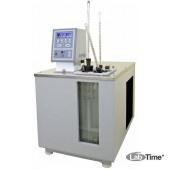 Криостат КРИО-ВИС-Т-06 (-30 +50 град С) для измерения вязкости нефтепродуктов в соответствии с ГОСТ 33