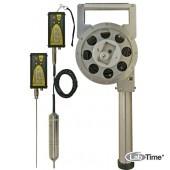 Термометр ExT-01/3 (−40…+130 °С) электронный для нефти во взрывозащищенном исполнении