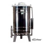 Дистиллятор ДЭ-100 (100 л/ч)