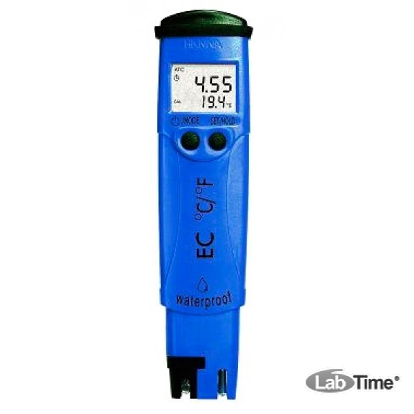 HI 98304 Кондуктометр карманный DIST 4 (ЕС)
