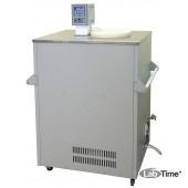 Криостат ТЕРМОТЕСТ-07 (−60…−10 °С) для поддержания заданной температуры пневматической схемы вторичн