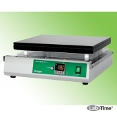 Плита нагревательная ES-H3060 дюралюминий, покр.керамикой 300х600 мм