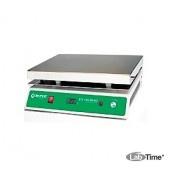 Плита нагревательная ES-HA3040 нержавеющая сталь 300х400 мм