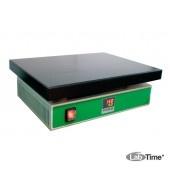 Плита нагревательная ES-HF3040 фторопласт 300х400 мм