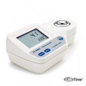 HI 96801 Рефрактометр ручной цифровой