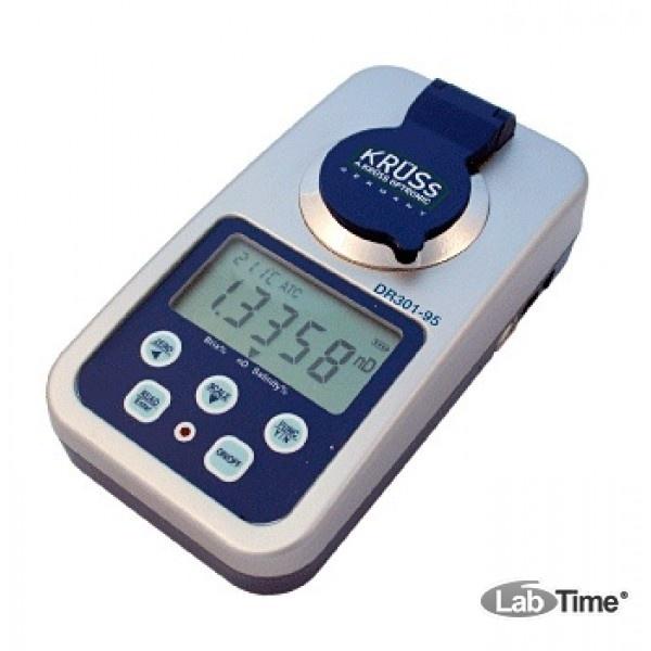 Рефрактометр ручной цифровой DR301-95
