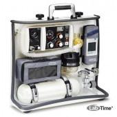 Набор для оказания первой помощи LIFE-BASE II с модулем MEDUMAT Standard а и модулем Oxygen