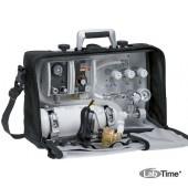 Набор для оказания первой помощи LIFE-BASE III MCI с модулем MEDUMAT Easy и модулем Oxygen, защитной