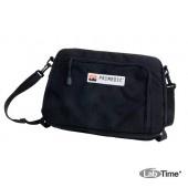 DefiMonitor Bag - Сумка для DefiMonitor XD с 2 отделениями, ремень плечевой