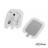 SavePads connect - одноразовые самоклеящиеся электроды SavePads connect для дефибрилляции/кардиостим