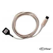 Patient Monitoring cable II - ЭКГ-кабель пациента, 2-полюсной для подключения ЭКГ-электродов