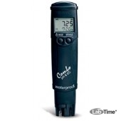Combo HI 98129 pH-метр/кондуктометр/термометр карманный водонепроницаемый (pH/EC/TDS/T)