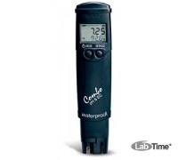Combo HI 98130 pH-метр/кондуктометр/термометр карманный водонепроницаемый (pH/EC/TDS/T)
