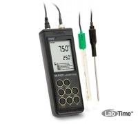 HI 9125 рН-метр портативный влагонепроницаемый (pH/mV/T)