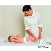 Seca 210 - портативный и переносной ростомер - коврик для детей