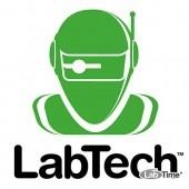 """Комплект аккумуляторов GP 2500 (4 шт.) """"Labtech"""""""