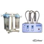 Аппарат для приготовления синглетно-кислородных пенок МИТ-С (одноканальный)