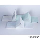 Термобумага 110х140х142, Ч Nihon Konden Cardiofax