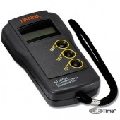 HI 93530 термометр водонепроницаемый портативный, с термопарой K-типа