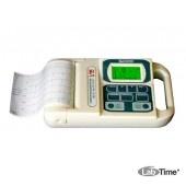 Электрокардиограф ЭК12Т-01-«Р-Д» (регистрация 3-х, 6-и или 12-и отведений c экраном 141мм