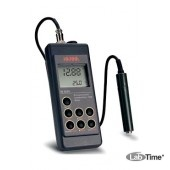 HI 9835 Кондуктометр портативный NaCl