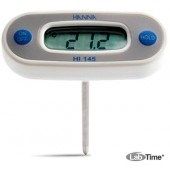 HI 145-00 Термометр электронный портативный