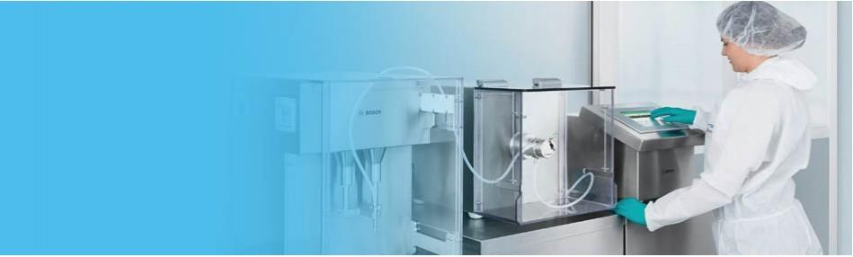 Комплексное оборудование ПЦР Лабораторий 2